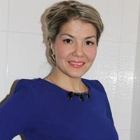 Альбина Латыпова