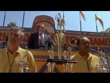 Белые люди не умеют прыгать (1992) супер фильм 7.810