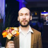 Илья Веснин