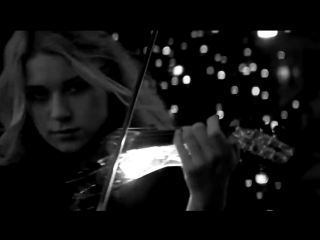 Kate Chruscicka (Lux Aeterna - Clint Mansell)