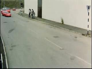 Победители и грешники/Qi mou miao ji: Wu fu xing (1983) Трейлер