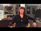 A Chat With Shadowhunters Costume Designer Shelley Mansell.