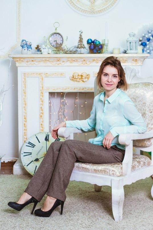 Maria Olenina | Нижний Новгород