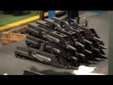 бережливые технологии на ООО Молот - Оружие