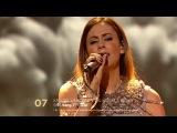Kristel Lisberg - Who Needs a Heart | Dansk Melodi Grand Prix 2016 | DR1