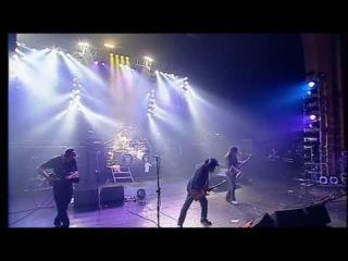 Motörhead - Overnight Sensation Live