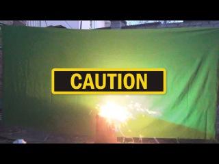 Explosion capacitor | Вибух конденсатора | Взрыв конденсатора