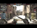 Kaliber vs. Kingdom  Streamme Gauntlet  BO3  Mirage