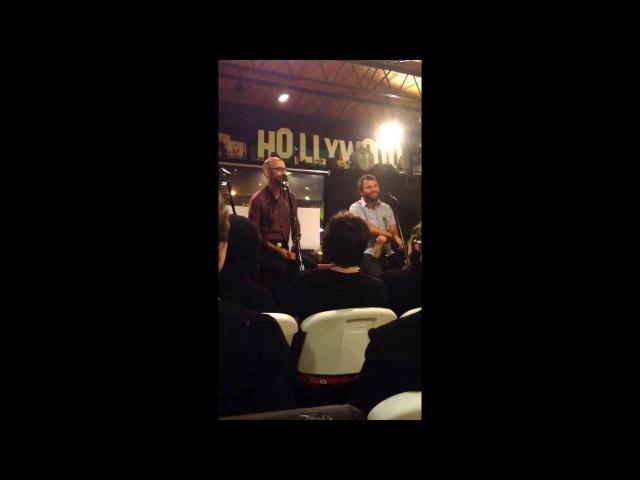 Carlos' Hair: Cecil Baldwin Joseph Fink @ WTNV Live