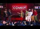 Зураб Матуа, Андрей Аверин, Дмитрий Сорокин и группа USB – Новогодняя ночь на российских телеканалах