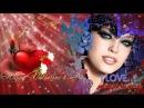 Видео поздравление с днем Влюбленных 14 февраля,днем Валентина музыкальной открыткой день влюбленных