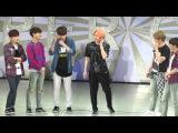 160214 SuperCamp in Taiwan - 希澈跳舞比愛心