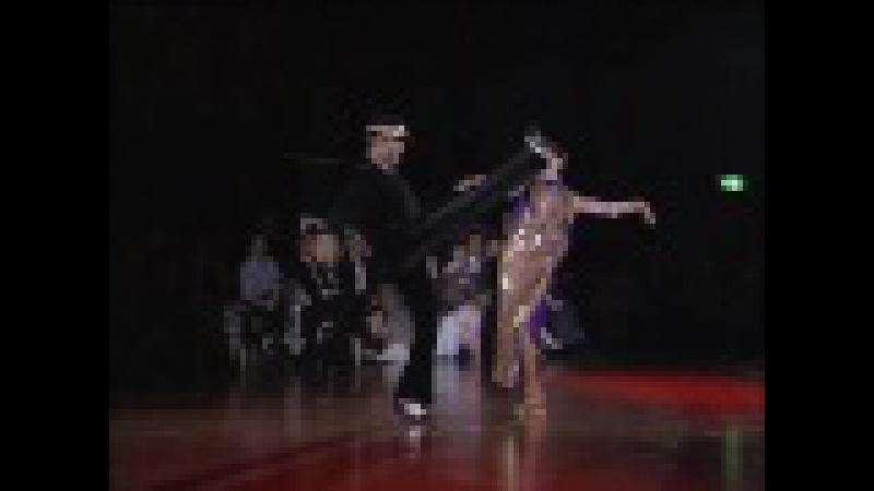 Bryan Watson Carmen Jive WSSDF2006