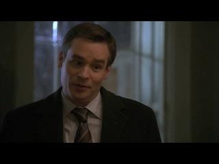Доктор Хаус HOUSE M D - Третий неизвестный или месть ( смешной момент )