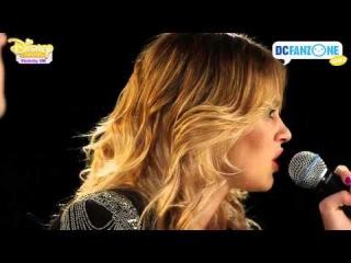 Martina - Let It Go ( Libre Soy ) - London Showcase!