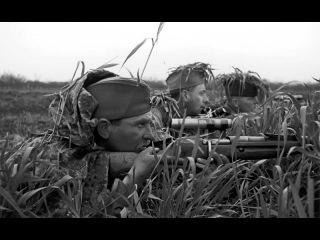 Легенды уголовного розыска. Снайпер. Невидимое оружие.