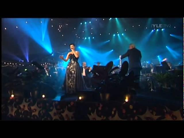 Saarenmaan valssi - Angelika Klas - Saaremaa Valss