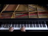 Welcome To Jurassic Park - John Williams - David Hicken Piano Solo