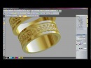 Celtic Jewellery Creating Celtic Weave And Knot Rings In ArtCAM JewelSmith 2011