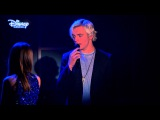 Austin &amp Ally Two In A Million Song Official Disney Channel UK