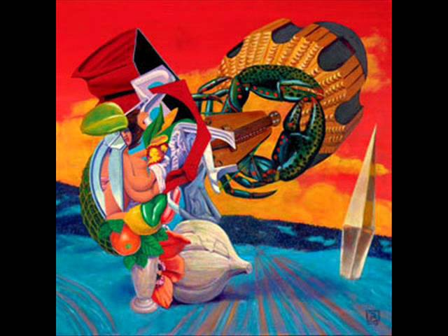 The Mars Volta - With Twilight As My guide