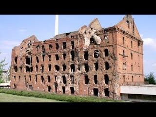 Оборона дома Павлова: как это было. Где правда, а где ложь? Сталинградская битва.