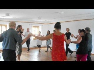 Valle Pogonishte - albanischer Tanz=Valle - Albanian Dance