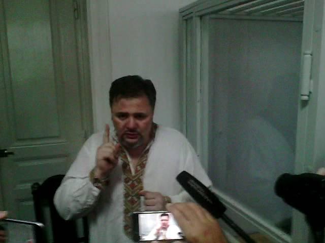 Руслан Коцаба на свободі. Ч2