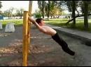 Crazy Jump 100% Parkour Freerunning