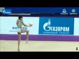 Ekaterina Ayupova Ball - Juniors Alina Cup