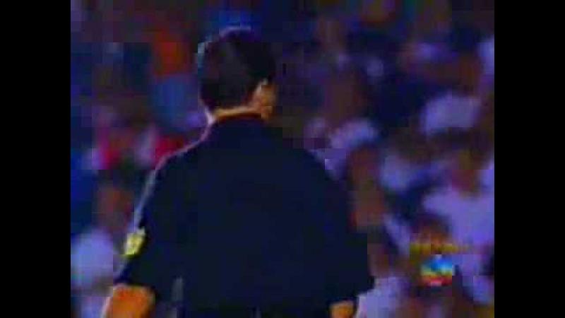 SPFC 2x1 Rosário - Penaltis (Libertadores 2004)