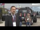Россия: Атон Импульс Компания запустил вездеходные Викинг 29031.