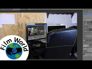 A beginners guide to using Blender for VFX | Part 2 Masking and Rotoscoping | S 3 Ep 11