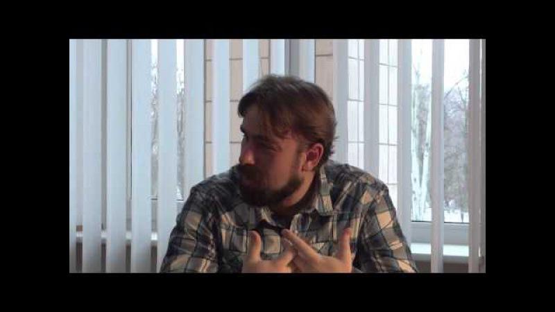 Ексклюзивне інтервю з міським головою Козярчуком Валентином Валентиновичем