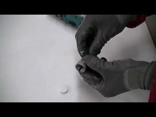 Алмазные коронки Raimondi (мокрый рез)