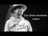 Freedom - Pharrell Williams (Subtitulado Al Espa