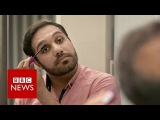 Meet Irans gay mullah forced to flee the country - BBC News