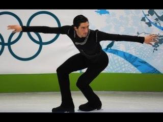Figure Skating - Last Man Standing