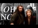 Thorin Bilbo - Oh No!