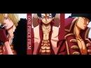 One Piece AMV Demon Trio - Runnin