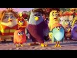 Angry Birds в кино 2016  новинки кино 2016 фильми мультфильми 2016