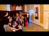 очень красиво танцует лезгинку девушка Такие на Кавказе женщины