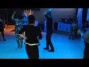 Девушка очень красиво танцует лезгинку 25,03,2015