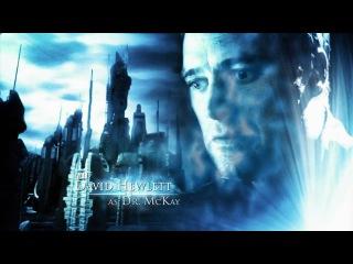 Stargate Atlantis Season 5 Intro HD
