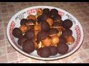 Печенье Грибочки в форме