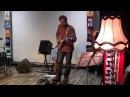 Роман Стансков – L'ame des signes (Oli Wheel's cover, live)