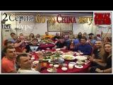VLOG ●  Еда в Китайском ресторане, телебашня Гуанчжоу, Знакомство в Китае
