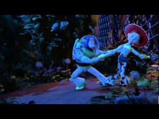 Pixar: Toy Story 3 Flamenco Buzz