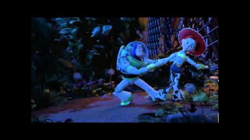 Pixar: Toy Story 3 Flamenco Buzz Lightyear