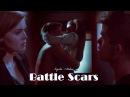 ► Lydia Aiden | Battle Scars